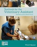 Burns, Kara, Renda-Francis, Lori - Textbook for the Veterinary Assistant - 9780470959268 - V9780470959268