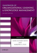 - Handbook of Organizational Learning and Knowledge Management - 9780470972649 - V9780470972649