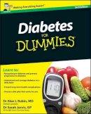 Alan L. Rubin MD, Dr Sarah Jarvis GP - Diabetes for Dummies. Sarah Jarvis - 9780470977118 - V9780470977118