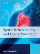 - Sports Rehabilitation and Injury Prevention - 9780470985632 - V9780470985632