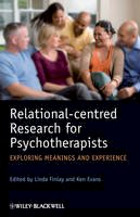 - Relational-centred Research for Psychotherapists - 9780470997772 - V9780470997772