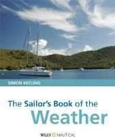 Keeling, Simon J. - The Sailor's Book of the Weather - 9780470998038 - V9780470998038