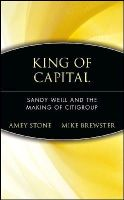 Stone, Amey, Brewster, Mike - King of Capital - 9780471214168 - KTG0005052