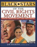 Haskins, James, Tate, Eleanora E., Cox, Clinton - Black Stars of the Civil Rights Movement - 9780471220688 - V9780471220688