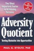 Stoltz, Paul G. - Adversity Quotient - 9780471344131 - V9780471344131