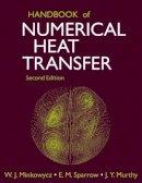 - Handbook of Numerical Heat Transfer - 9780471348788 - V9780471348788