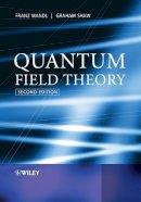 Mandl, Franz; Shaw, Graham G. - Quantum Field Theory - 9780471496847 - V9780471496847