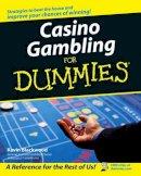 Blackwood, Kevin - Casino Gambling For Dummies - 9780471752868 - V9780471752868