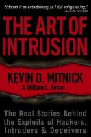 Mitnick, Kevin D.; Simon, William L. - The Art of Intrusion - 9780471782667 - V9780471782667