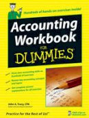 Tracy, John A. - Accounting Workbook For Dummies - 9780471791454 - V9780471791454