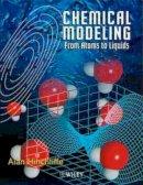 Hinchliffe, Alan - Chemical Modeling - 9780471999041 - V9780471999041