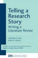 Feak, Christine B.; Swales, John M. - Telling a Research Story - 9780472033362 - V9780472033362