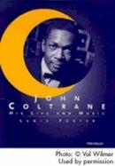 Porter, Lewis - John Coltrane - 9780472086436 - V9780472086436