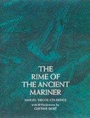Samuel Taylor Coleridge - The Rime of the Ancient Mariner - 9780486223056 - KCG0004338