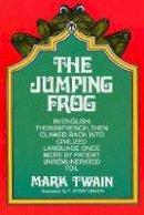 Twain, Mark - The Jumping Frog (Dover Humor) - 9780486226866 - V9780486226866