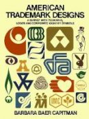 Capitman, Barbara Baer - American Trade-mark Designs - 9780486232591 - V9780486232591