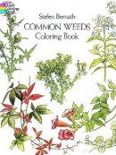 Bernath, Stefen - Common Weeds Coloring Book - 9780486233086 - V9780486233086