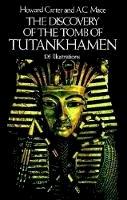 Carter, Howard; Mace, Angela - The Discovery of the Tomb of Tutankhamen - 9780486235004 - V9780486235004
