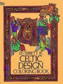 Ed Sibbett Jr. - Celtic Design: Colouring Book - 9780486237961 - KEX0216686