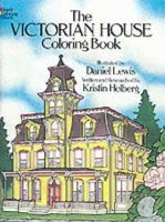 Lewis, Daniel; Helberg, Kristin - The Victorian House Colouring Book - 9780486239088 - V9780486239088
