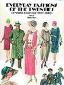 - Everyday Fashions of the 20's - 9780486241340 - V9780486241340