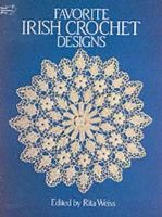 Rita Weiss - Favorite Irish Crochet Designs (Dover Needlework) - 9780486249629 - V9780486249629