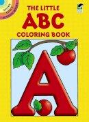 Pomaska, Anna - The Little ABC Coloring Book - 9780486251561 - V9780486251561