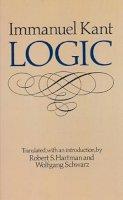 Immanuel Kant - Logic - 9780486256504 - KOC0010020