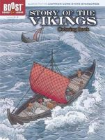 Smith, A. G. - STORY OF THE VIKINGS - 9780486256535 - KEX0228663