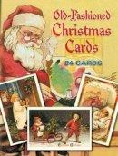 - Old-Fashioned Christmas Postcards - 9780486260570 - V9780486260570
