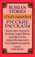 - Russian Stories: A Dual-Language Book - 9780486262444 - V9780486262444