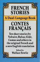 - French Stories / Contes Français (A Dual-Language Book) (English and French Edition) - 9780486264431 - V9780486264431
