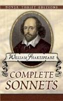 Shakespeare, William - Sonnets (Dover Thrift) - 9780486266862 - 9780486266862
