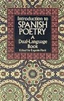 - Introduction to Spanish Poetry - 9780486267128 - V9780486267128