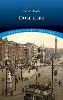 Joyce, James - The Dubliners (Dover Thrift Editions) - 9780486268705 - V9780486268705
