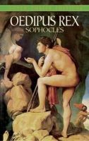 Sophocles - Oedipus Rex (Dover Thrift Editions) - 9780486268774 - V9780486268774