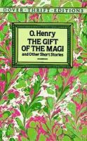 Henry, O. - The Gift of the Magi (Dover Thrift) - 9780486270616 - KEX0215939