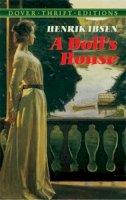 Ibsen, Henrik - A Doll's House (Dover Thrift) - 9780486270623 - V9780486270623