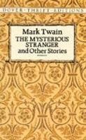 Twain, Mark - The Mysterious Stranger - 9780486270692 - KOC0022080