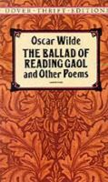 Wilde, Oscar - The Ballad of Reading Gaol and Other Poems (Dover Thrift Editions) - 9780486270722 - KEX0276913