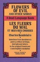 Charles Baudelaire - Fleurs du Mal - 9780486270920 - KDK0019751
