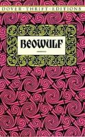 Beowulf - Beowulf (Dover Thrift) - 9780486272641 - KHS1037226