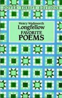 Henry Wadsworth Longfellow - Favorite Poems (Dover Thrift Editions) - 9780486272733 - KDK0011217