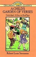 Robert Louis Stevenson - A Child's Garden of Verses (Dover Children's Thrift Classics) - 9780486273013 - KRF0033977