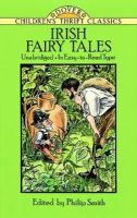 - IRISH FAIRY TALES - 9780486275727 - KAK0012719