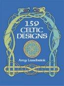 Amy L. Lusebrink - 159 CELTIC DESIGNS - 9780486276885 - V9780486276885