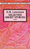 Lawrence, D. H. - Selected Short Stories - 9780486277943 - KCD0017720