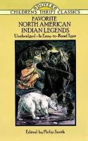 - Favorite North American Indian Legends (Children's Thrift Classics) - 9780486278223 - KHS0068569