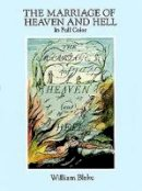 Blake, William - The Marriage of Heaven and Hell - 9780486281223 - 9780486281223