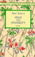 Jane Austen - Sense and Sensibility (Dover Thrift Editions) - 9780486290492 - KIN0027590